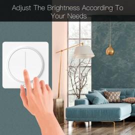 Érintős fényerőszabályzó